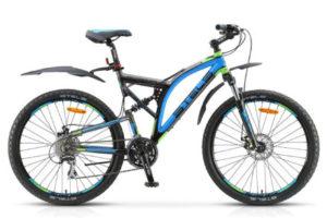 велосипед Stels Adrenalin MD 26